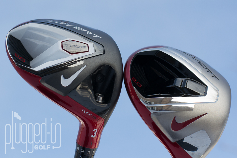Nike VRS Covert 2.0 Fairway Wood Review