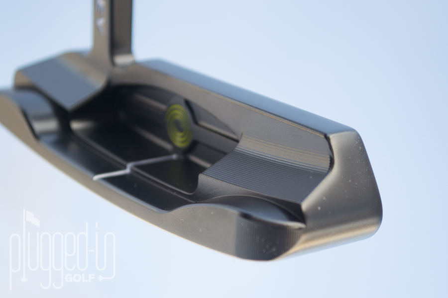Odyssey Metal X Milled Putter (13)
