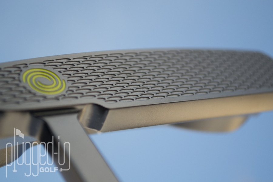 Odyssey Metal X Milled Putter (14)