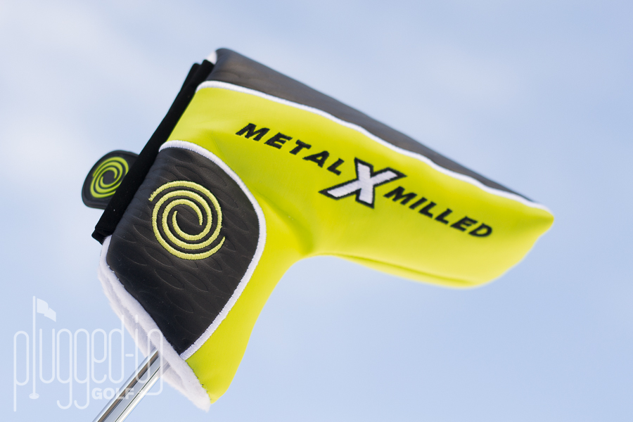 Odyssey Metal X Milled Putter (3)
