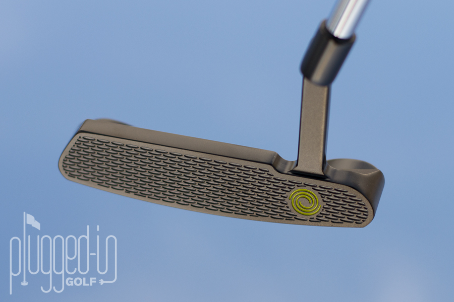 Odyssey Metal X Milled Putter (4)