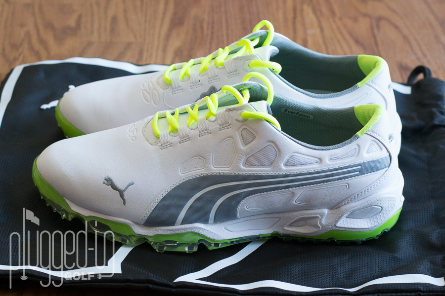 Puma Biofusion Tour Golf Shoe Review