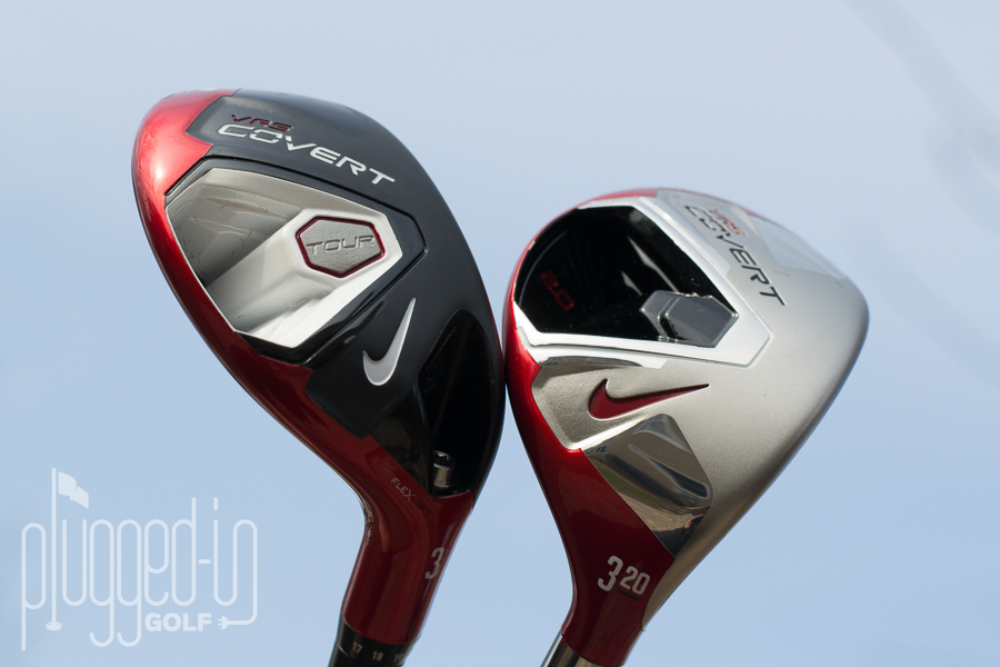 Nike VRS Covert 2.0 Hybrid Review