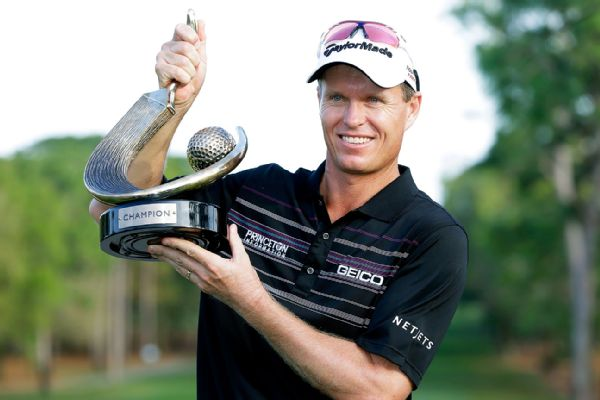 2014 Valspar Championship: Senden Wins, Slow Play, and Pros Gone Human