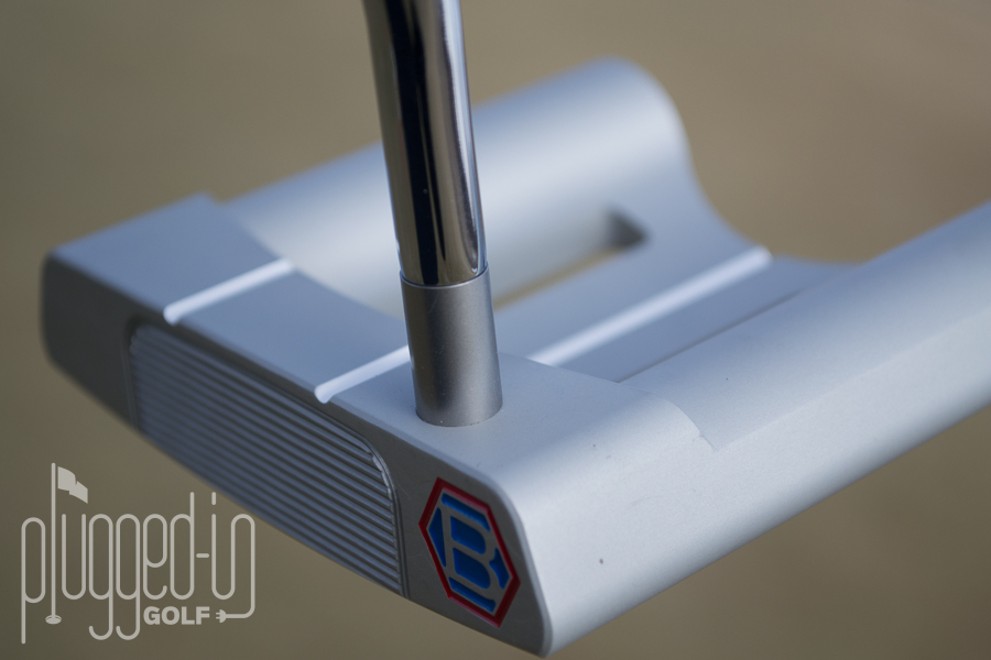 Bettinardi BB55 CB Putter (1)