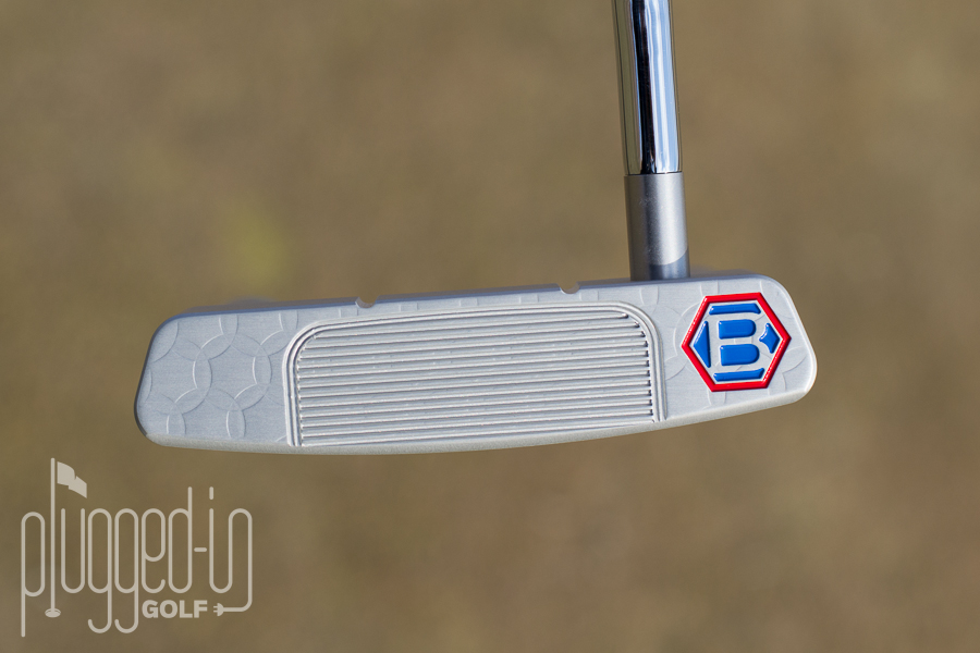 Bettinardi BB55 CB Putter (9)