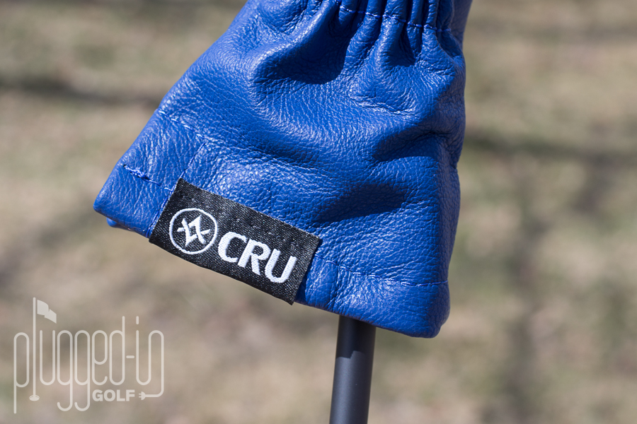 CRU Golf Headcover Review