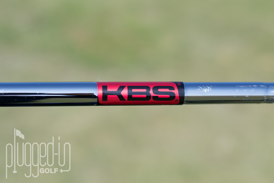 KBS Tour Iron Shaft Review