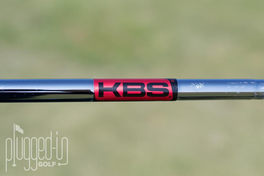 Kbs Tour  Stiff Shaft Review