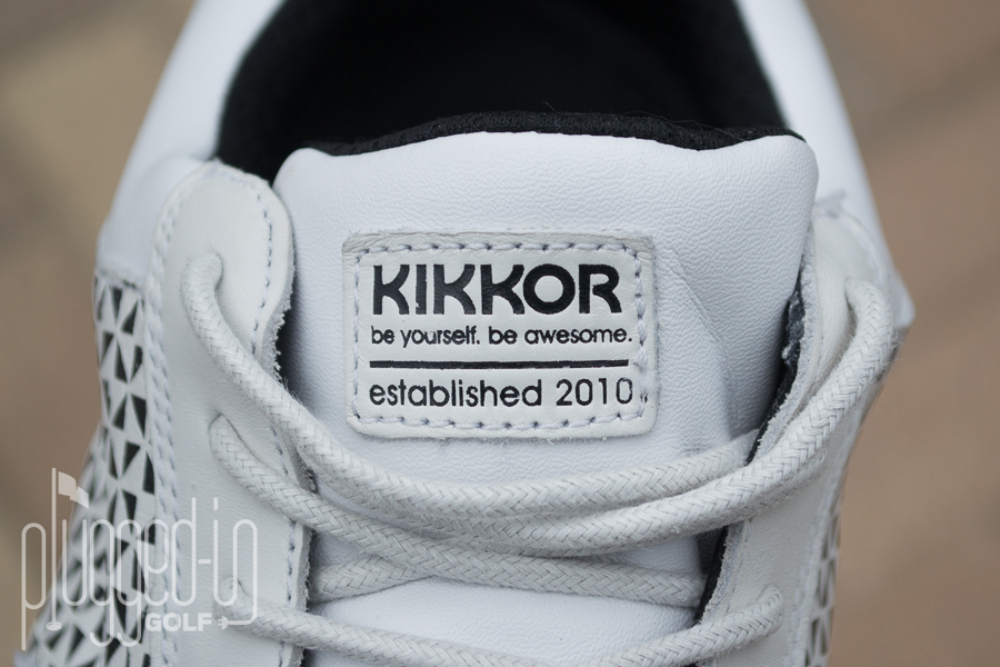 Kikkor Selects Golf Shoe Review