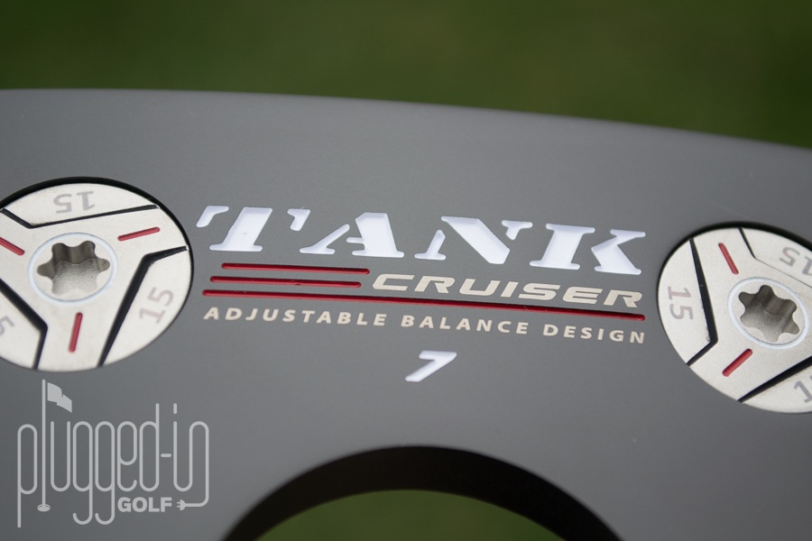 Odyssey Tank Cruiser Putter Review