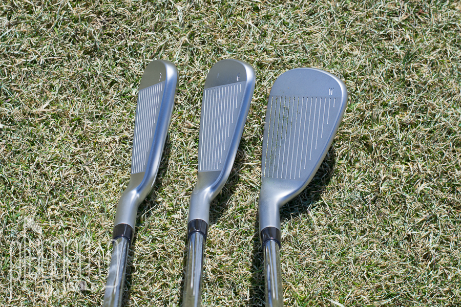 PING i25 Irons (12)