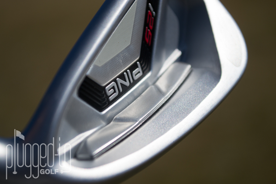 PING i25 Irons (7)