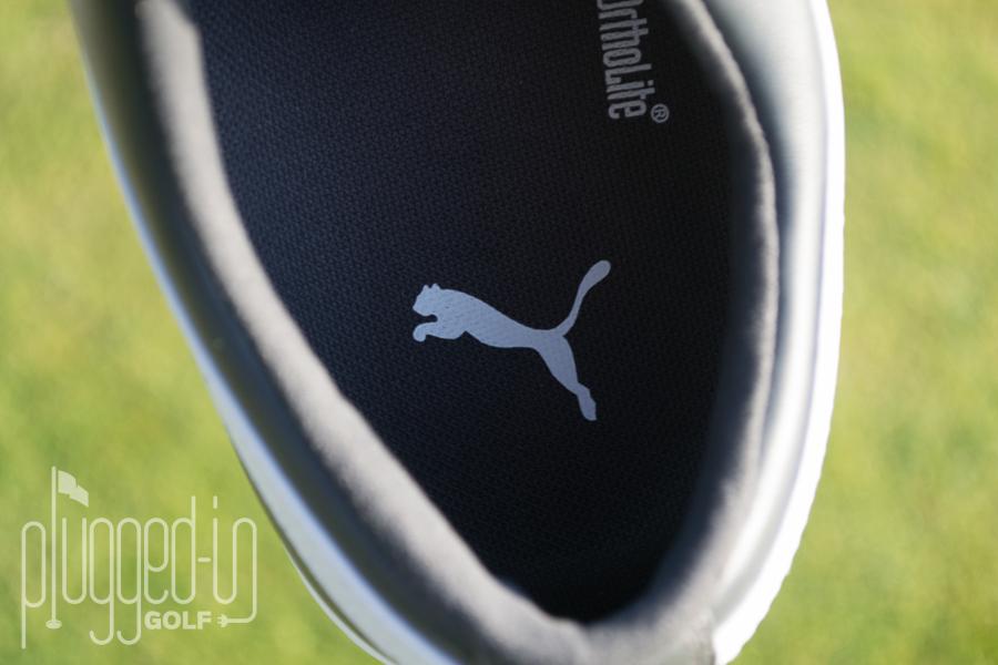 Puma Neolux Golf Shoe (10)