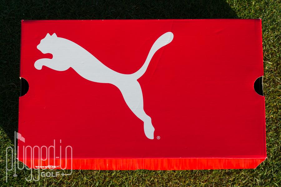 Puma Neolux Golf Shoe (3)