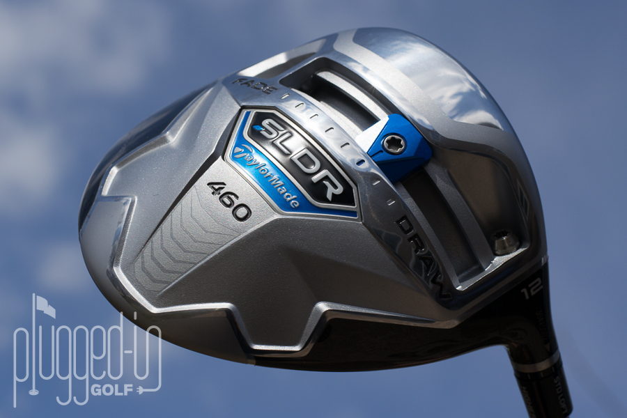 TaylorMade SLDR 460 Driver Review
