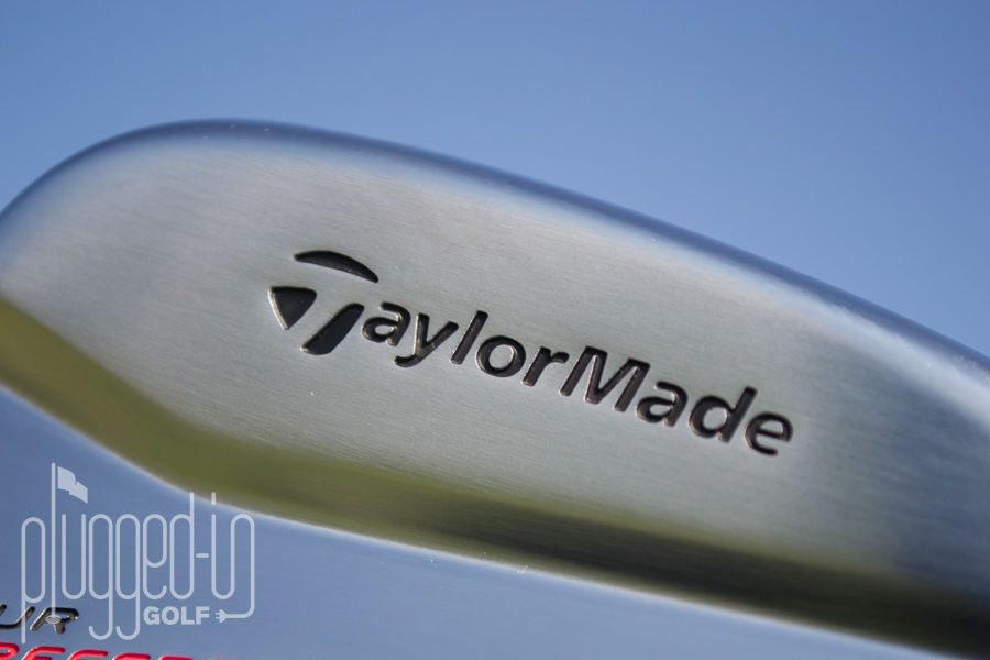 TaylorMade Tour Preferred MB Irons (5)