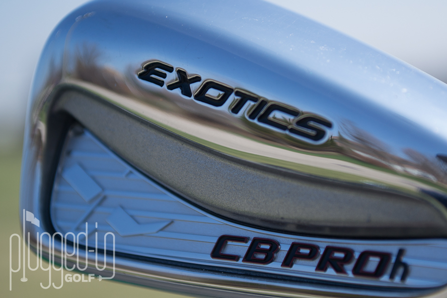 Tour Edge Exotics CB PROh Driving Iron Review