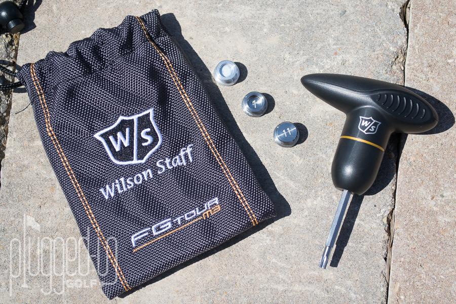 Wilson Staff FG Tour M3 Hybrid (1)