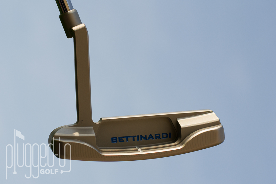 Bettinardi Bb1 Review Bettinardi Bb1 cb 3