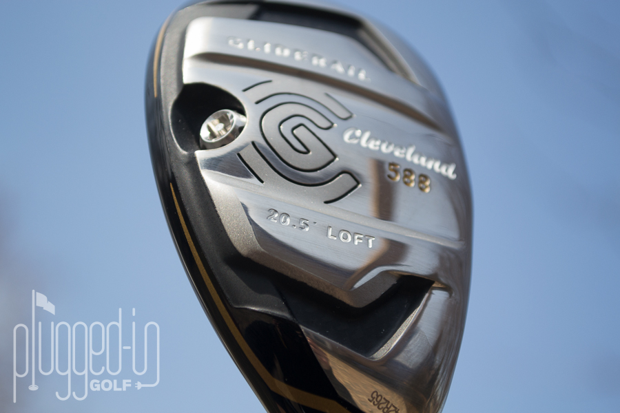 Cleveland 588 Hybrid Review