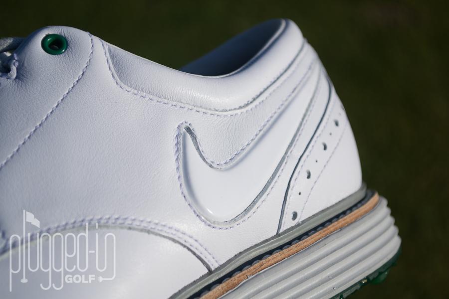 entrevista Acerca de la configuración periodista  Nike Lunar Clayton Golf Shoe Review - Plugged In Golf