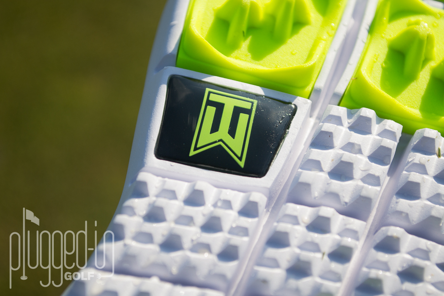 Nike TW14 Mesh Golf Shoe Review