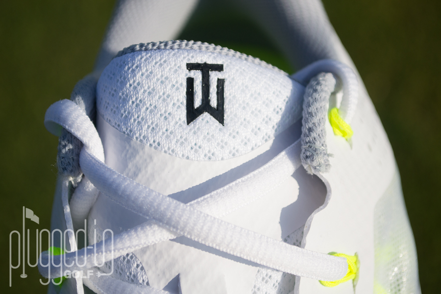 Nike TW 14 Mesh Golf Shoe (14)