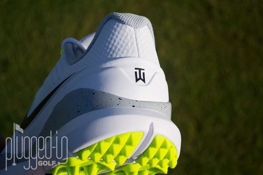 Nike TW 14 Mesh Golf Shoe (15)