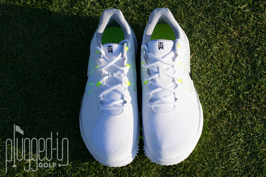 Nike TW 14 Mesh Golf Shoe (5)