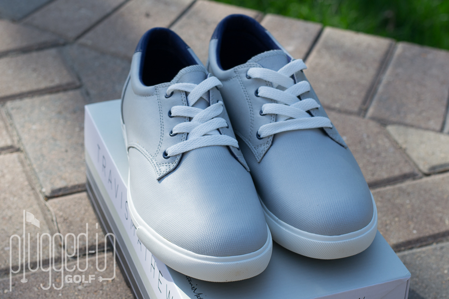 Travis Mathew Golf Shoe (8)