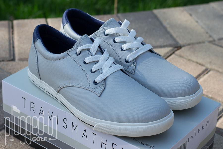 Travis Mathew Golf Shoe (9)