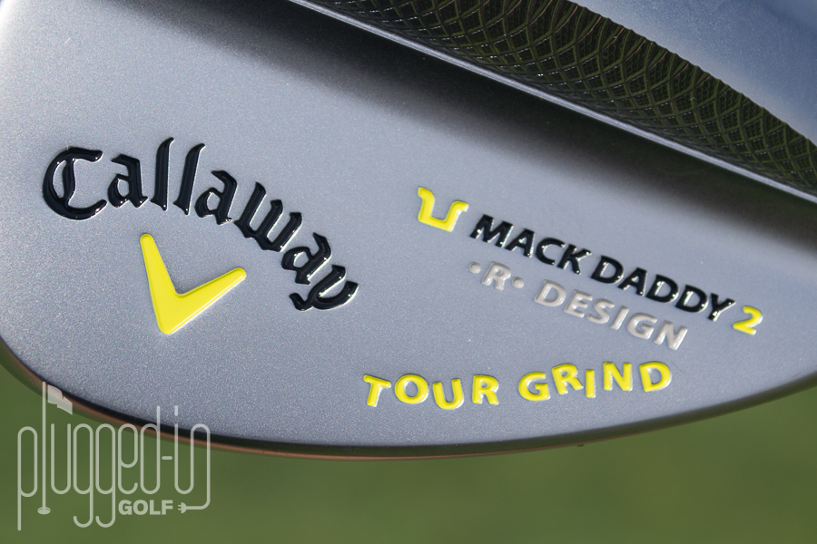 Callaway Mack Daddy 2 Tour Grind Wedge Review