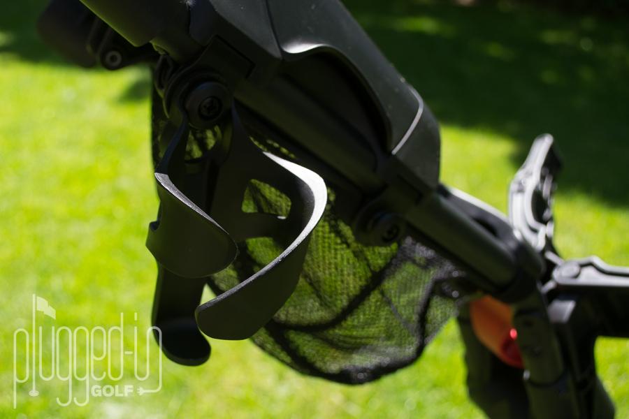 Clicgear 3.5 Push Cart (10)