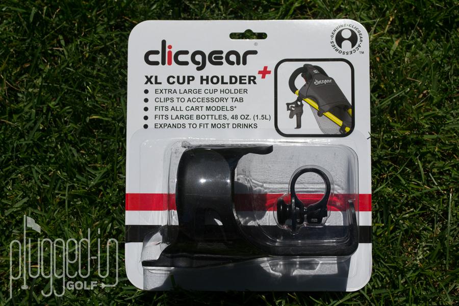 Clicgear 3.5 Push Cart (33)