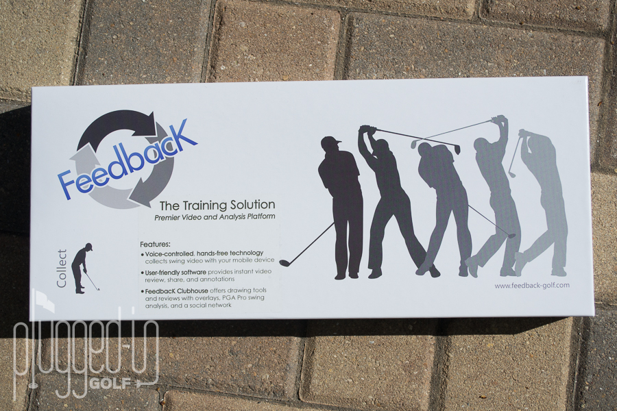 FeedbacK Golf Training Aid Review