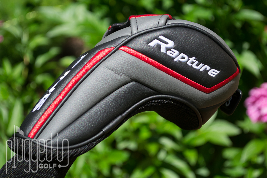 PING Rapture Fairway Wood (1)