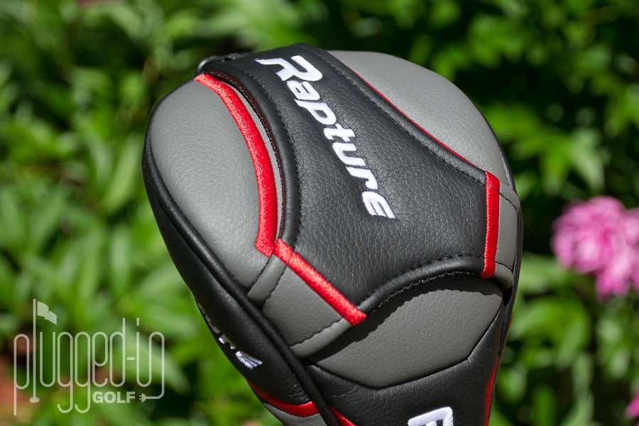 PING Rapture Fairway Wood (3)