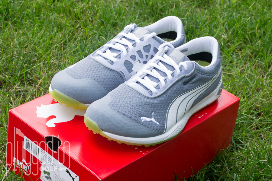 Puma Biofusion Golf Shoes Review