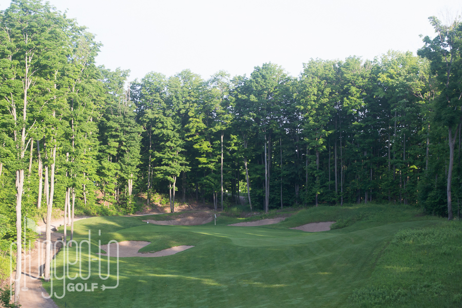Treetops Masterpiece Golf Course (10)