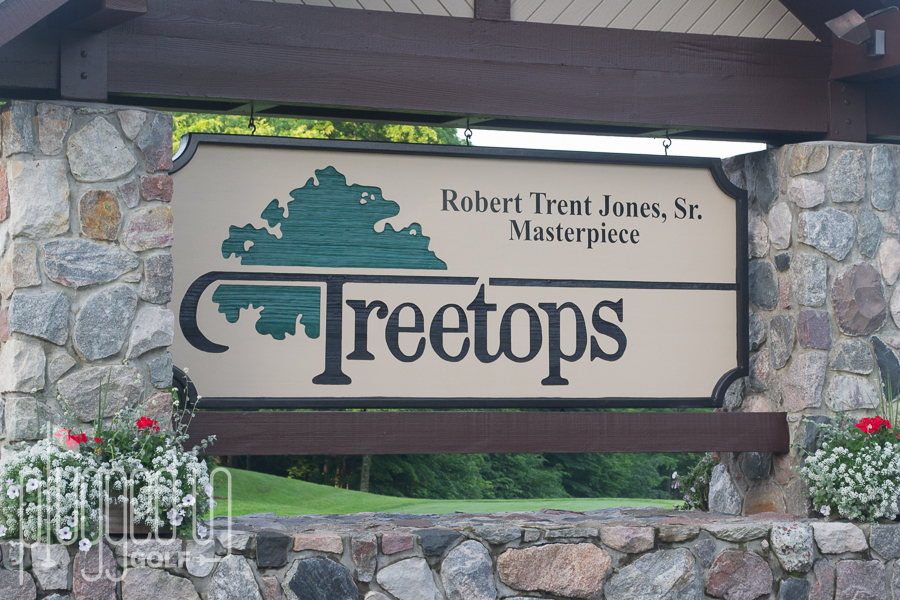 Treetops Masterpiece Golf Course Review