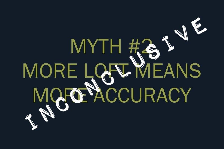 Myth 2 Final - Inconclusive
