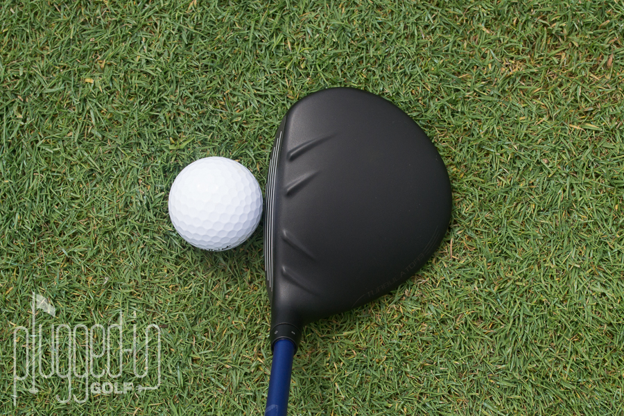 Most Used Fairway Wood On Tour