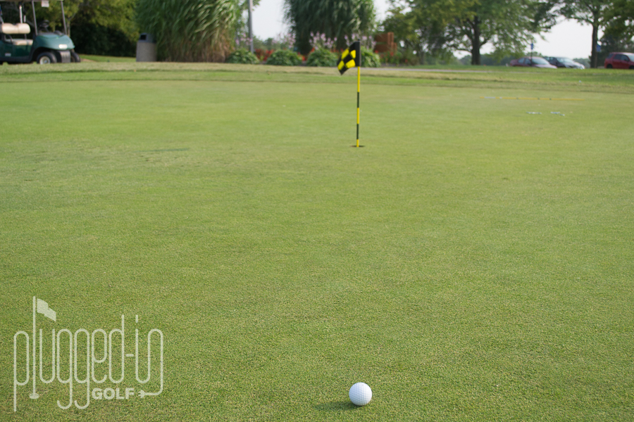 Putting Distance Control (14)