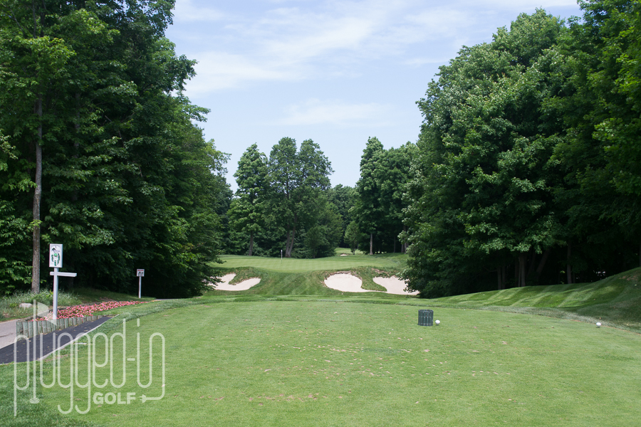Treetops Threetops Golf Course (1)