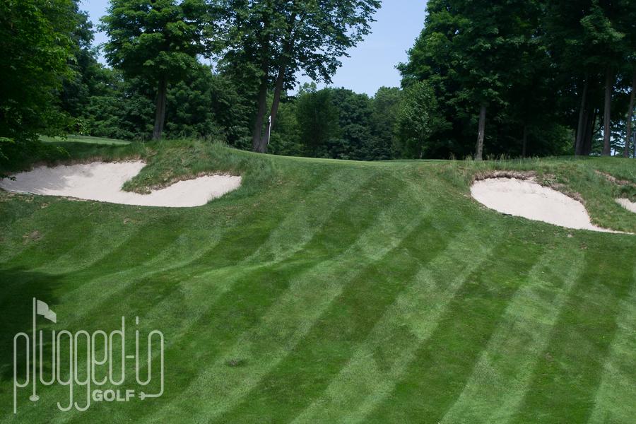 Treetops golf deals