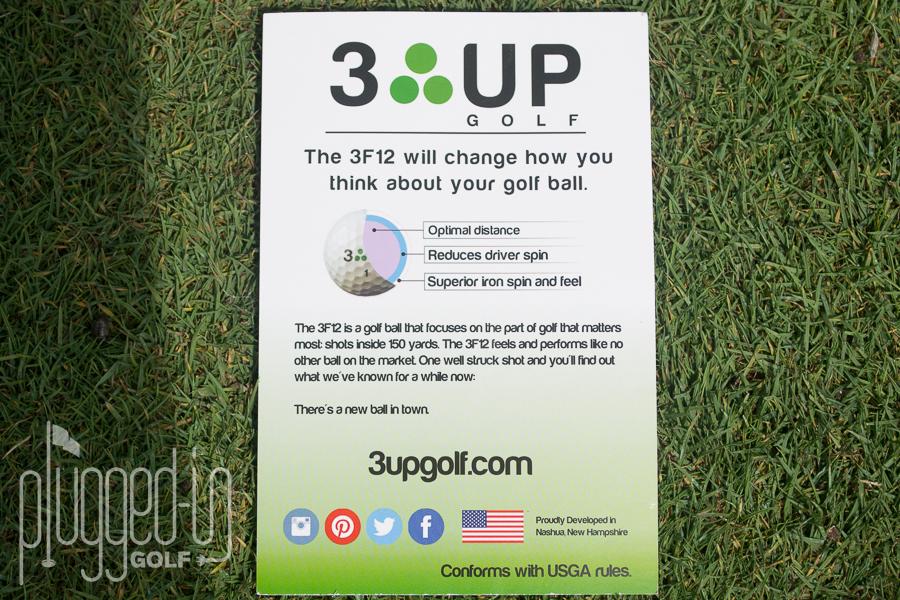 3Up Golf Balls (1)