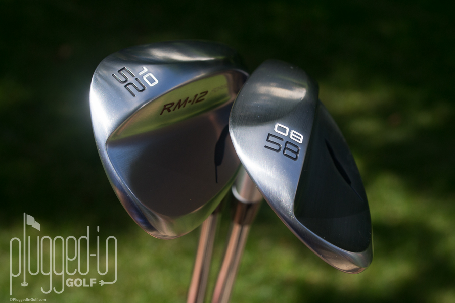 Fourteen RM-12 Wedges (1)