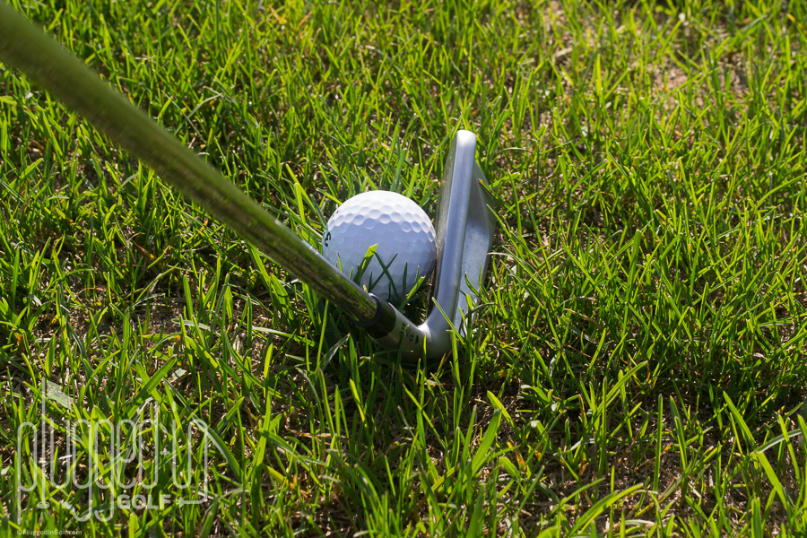 One Easy Drill to Perfect Your Ball Striking