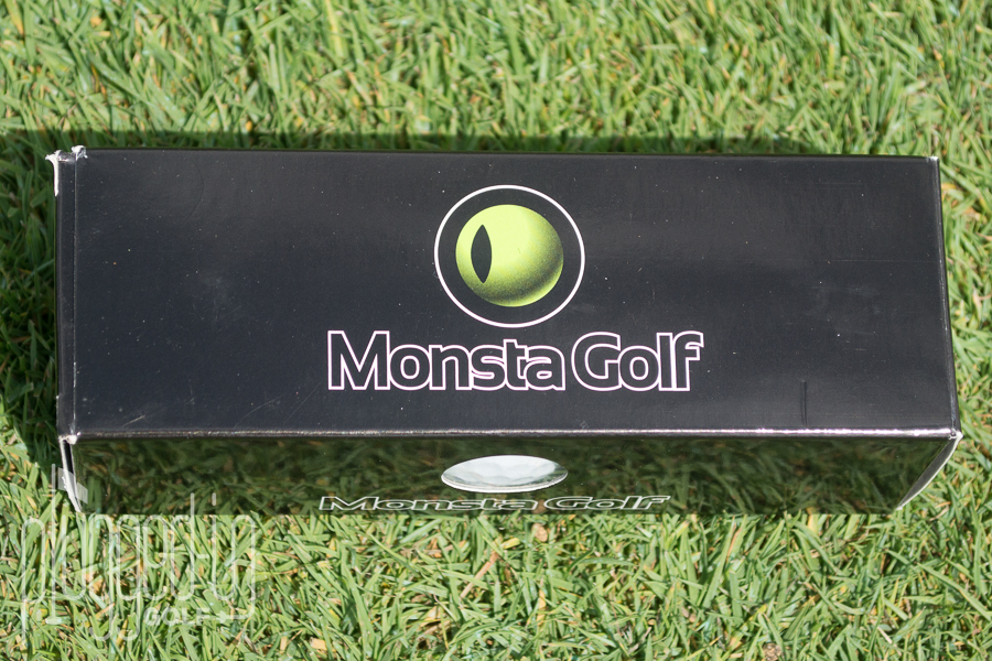 Monsta Golf Ball Review